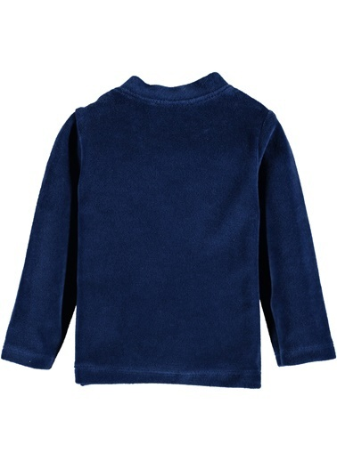 Locopop Tişört Mavi